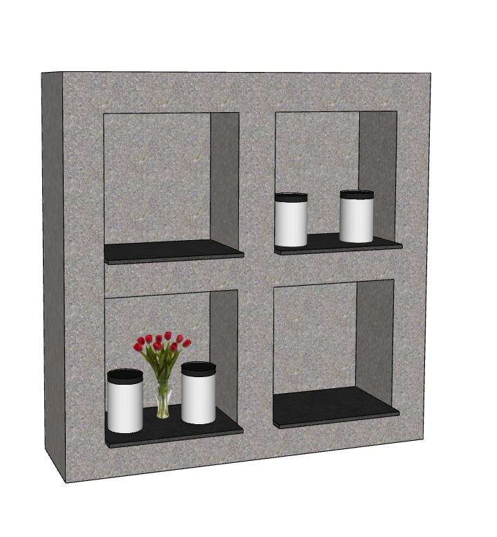 urnenmuur-met-granietplaten