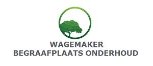 Wagemaker Begraafplaats Onderhoud Logo